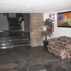 Отель Emperador Мексика, Гвадалахара - отзывы, цены и фото номеров - забронировать отель Emperador онлайн интерьер отеля фото 2
