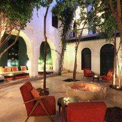 Отель Riad Sara & Saara Srira Марокко, Марракеш - отзывы, цены и фото номеров - забронировать отель Riad Sara & Saara Srira онлайн