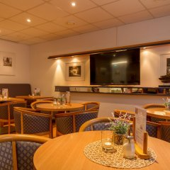 Отель Novalis Dresden Германия, Дрезден - 4 отзыва об отеле, цены и фото номеров - забронировать отель Novalis Dresden онлайн гостиничный бар