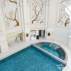 Отель Four Seasons Hotel Baku Азербайджан, Баку - 5 отзывов об отеле, цены и фото номеров - забронировать отель Four Seasons Hotel Baku онлайн бассейн фото 3