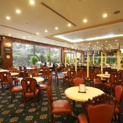 Отель Capital Itaewon Сеул питание фото 2