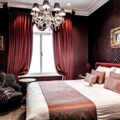 Отель de Castillion Бельгия, Брюгге - отзывы, цены и фото номеров - забронировать отель de Castillion онлайн комната для гостей фото 3