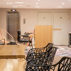 Отель CADET Residence Франция, Париж - 1 отзыв об отеле, цены и фото номеров - забронировать отель CADET Residence онлайн интерьер отеля фото 3