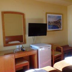 Отель Cavo D'Oro Hotel Греция, Пирей - отзывы, цены и фото номеров - забронировать отель Cavo D'Oro Hotel онлайн удобства в номере фото 2