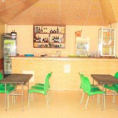 Carlcon Hotel Калабар гостиничный бар