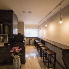 Отель Calistar Hotel Южная Корея, Сеул - отзывы, цены и фото номеров - забронировать отель Calistar Hotel онлайн гостиничный бар