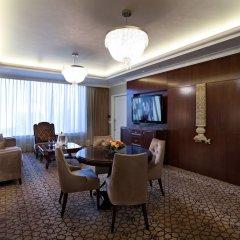 Гостиница Лотте Отель Москва в Москве - забронировать гостиницу Лотте Отель Москва, цены и фото номеров интерьер отеля фото 4