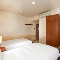 Smile Hotel Kobe Motomachi Кобе комната для гостей