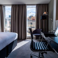 Apex London Wall Hotel комната для гостей фото 4