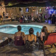 Viajero Cali Hostel & Salsa School бассейн фото 3