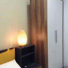 Oliva Hotel удобства в номере фото 2