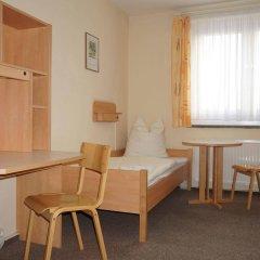 Отель JUGENDGASTEHAUS DRESDEN - Hostel Германия, Дрезден - 1 отзыв об отеле, цены и фото номеров - забронировать отель JUGENDGASTEHAUS DRESDEN - Hostel онлайн фото 2