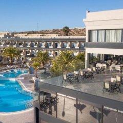 Kn Hotel Matas Blancas - Adults Only балкон