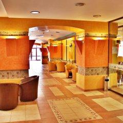 Отель KIPARISITE Солнечный берег интерьер отеля фото 3