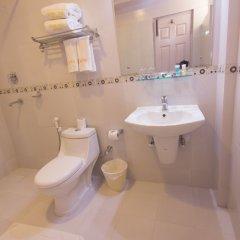 Отель Buddha Maya by KGH Group Непал, Лумбини - отзывы, цены и фото номеров - забронировать отель Buddha Maya by KGH Group онлайн ванная фото 2