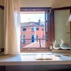 Отель Ca' Moro - Clemente Венеция комната для гостей фото 5