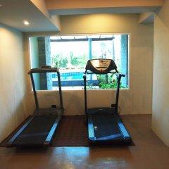 Phuket Ecozy Hotel фитнесс-зал