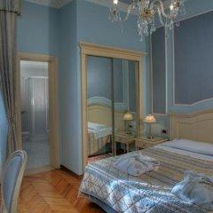 Отель Salus Terme Италия, Абано-Терме - отзывы, цены и фото номеров - забронировать отель Salus Terme онлайн комната для гостей фото 5