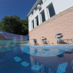 Гостиница Helius бассейн фото 3
