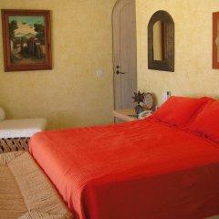 Отель Villa De La Playa Мексика, Сан-Хосе-дель-Кабо - отзывы, цены и фото номеров - забронировать отель Villa De La Playa онлайн комната для гостей фото 2