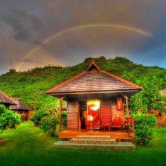 Отель Kaveka Французская Полинезия, Папеэте - отзывы, цены и фото номеров - забронировать отель Kaveka онлайн интерьер отеля