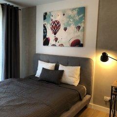 Отель Like at Home Warsaw Польша, Варшава - отзывы, цены и фото номеров - забронировать отель Like at Home Warsaw онлайн комната для гостей фото 5