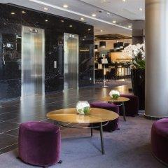 AC Hotel Paris Porte Maillot by Marriott интерьер отеля фото 2