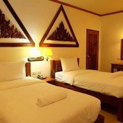 Onnicha Hotel 2* Стандартный номер с различными типами кроватей фото 2