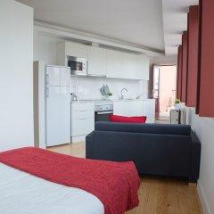 Отель Try Oporto - São Lázaro в номере