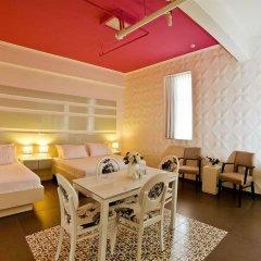 1926 Designed Apartments Hotel Израиль, Хайфа - 1 отзыв об отеле, цены и фото номеров - забронировать отель 1926 Designed Apartments Hotel онлайн комната для гостей фото 5