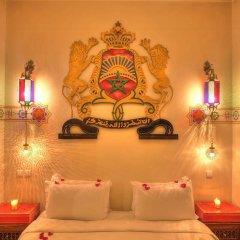 Отель Dar Anika Марокко, Марракеш - отзывы, цены и фото номеров - забронировать отель Dar Anika онлайн ванная фото 2