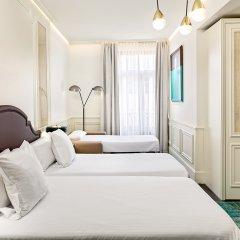 Отель H10 Villa de la Reina Boutique Hotel Испания, Мадрид - отзывы, цены и фото номеров - забронировать отель H10 Villa de la Reina Boutique Hotel онлайн спа фото 2