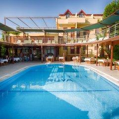 Ruya Hotel спортивное сооружение