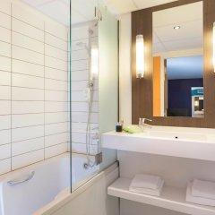 ibis Styles Lyon Centre - Gare Part Dieu Hotel ванная