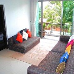 Отель Eva Villa Rawai 3 bedrooms Private Pool комната для гостей фото 4