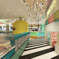 Отель W Dubai The Palm Дубай детские мероприятия фото 4