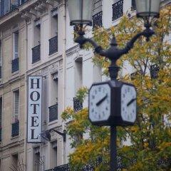 Отель Hôtel Des Halles Париж с домашними животными