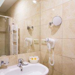 Отель Windsor Spa Карловы Вары ванная фото 3