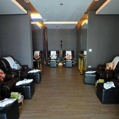 Курортный отель C&N Resort and Spa спа