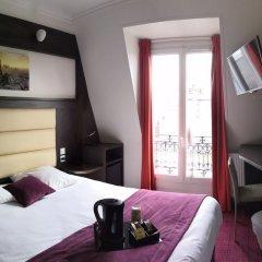 Отель Parc Hotel Франция, Париж - 1 отзыв об отеле, цены и фото номеров - забронировать отель Parc Hotel онлайн комната для гостей фото 7