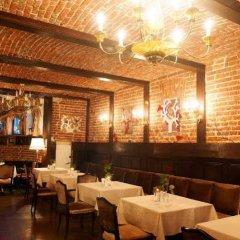 Отель Замок Льва Львов гостиничный бар