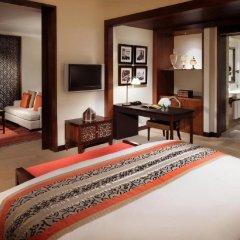Отель The Palace Downtown Дубай удобства в номере