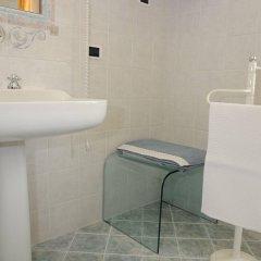 Отель B&B Tarussio Ареццо ванная фото 2