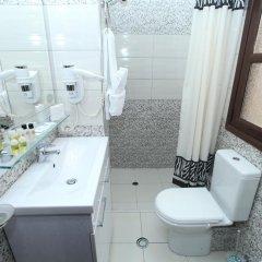 Отель ANTIPATREA Берат ванная