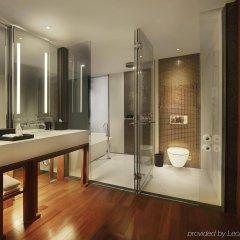 Отель Hansar Bangkok ванная