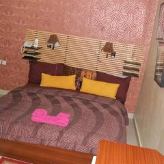 Отель Encore Lagos Hotels & Suites комната для гостей фото 3