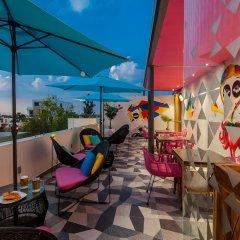 Отель Fch Hotel Providencia- Adults Only Мексика, Гвадалахара - отзывы, цены и фото номеров - забронировать отель Fch Hotel Providencia- Adults Only онлайн фото 6