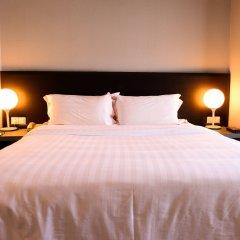 Yiwu Commatel hotel комната для гостей