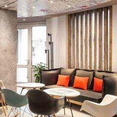 Отель ibis Paris Père Lachaise интерьер отеля фото 3