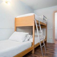 Отель Exe Prisma Hotel Андорра, Эскальдес-Энгордань - отзывы, цены и фото номеров - забронировать отель Exe Prisma Hotel онлайн комната для гостей фото 2
